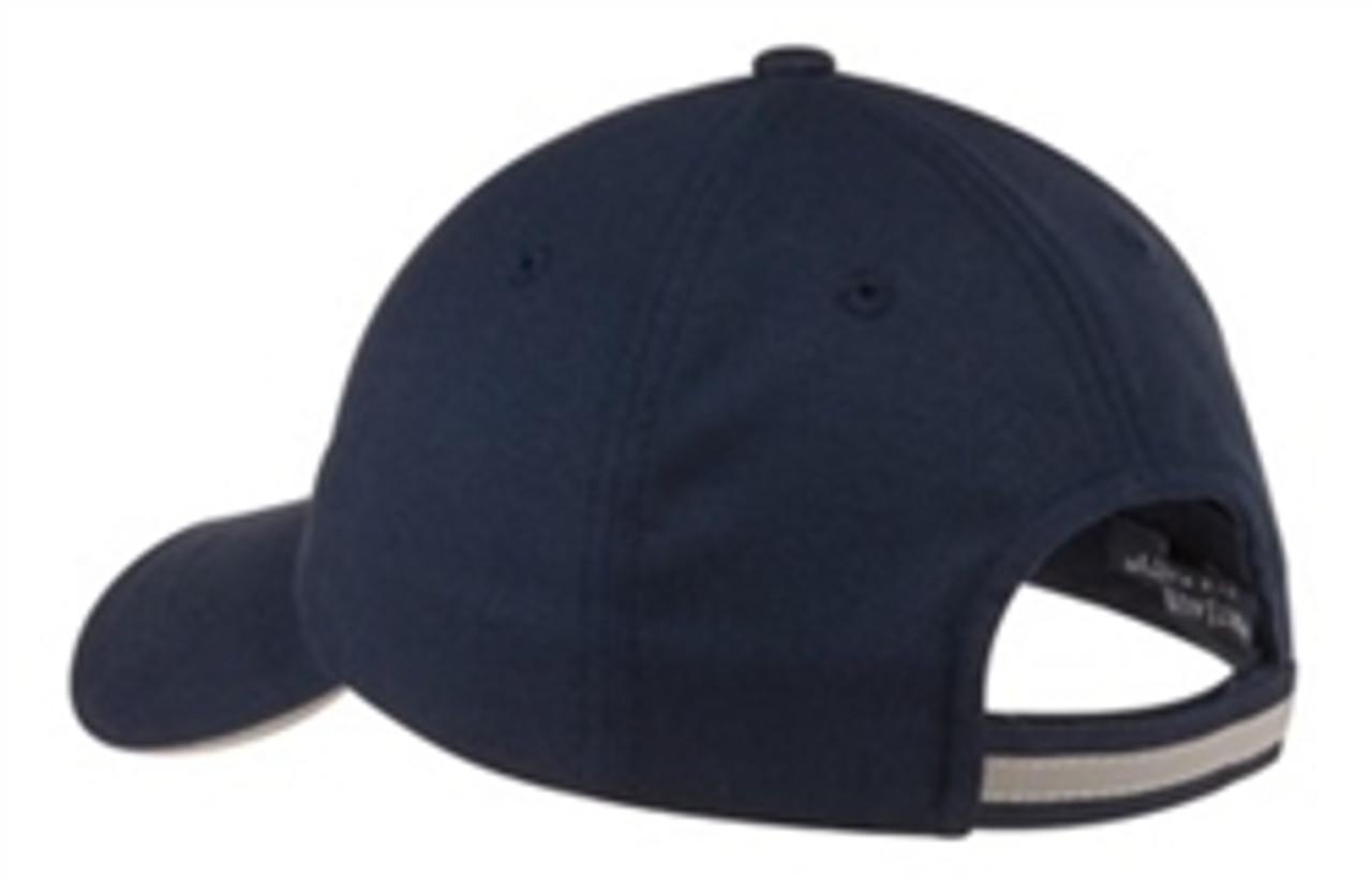 Navy reflective Security Cap