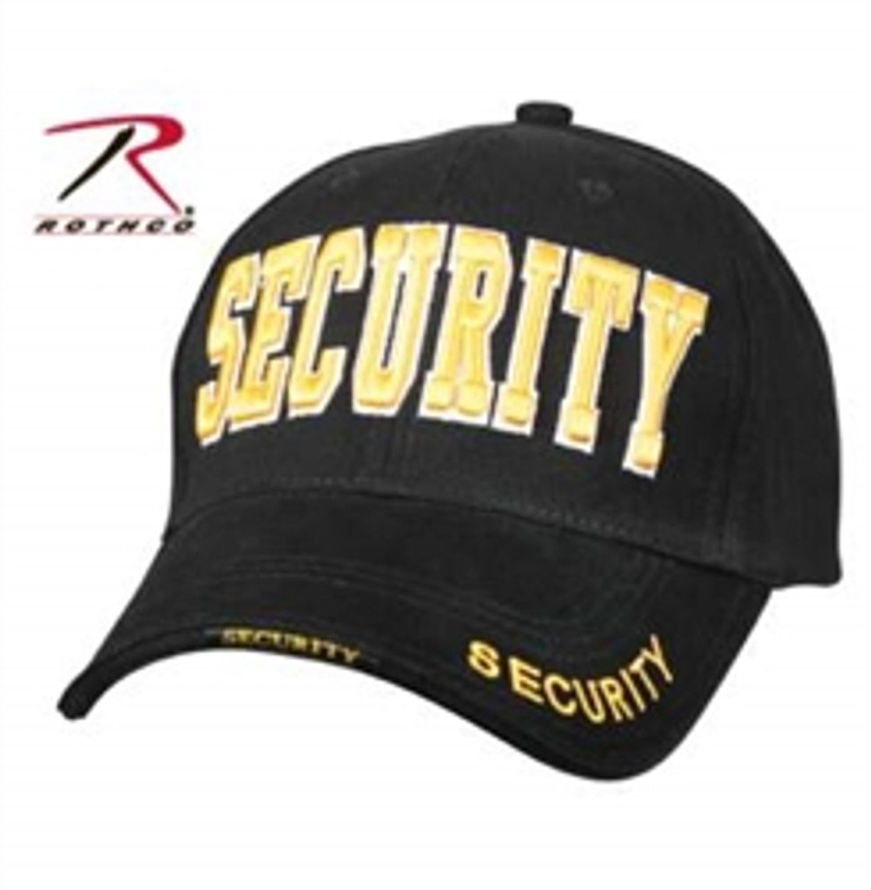 Security - Rothco Cap