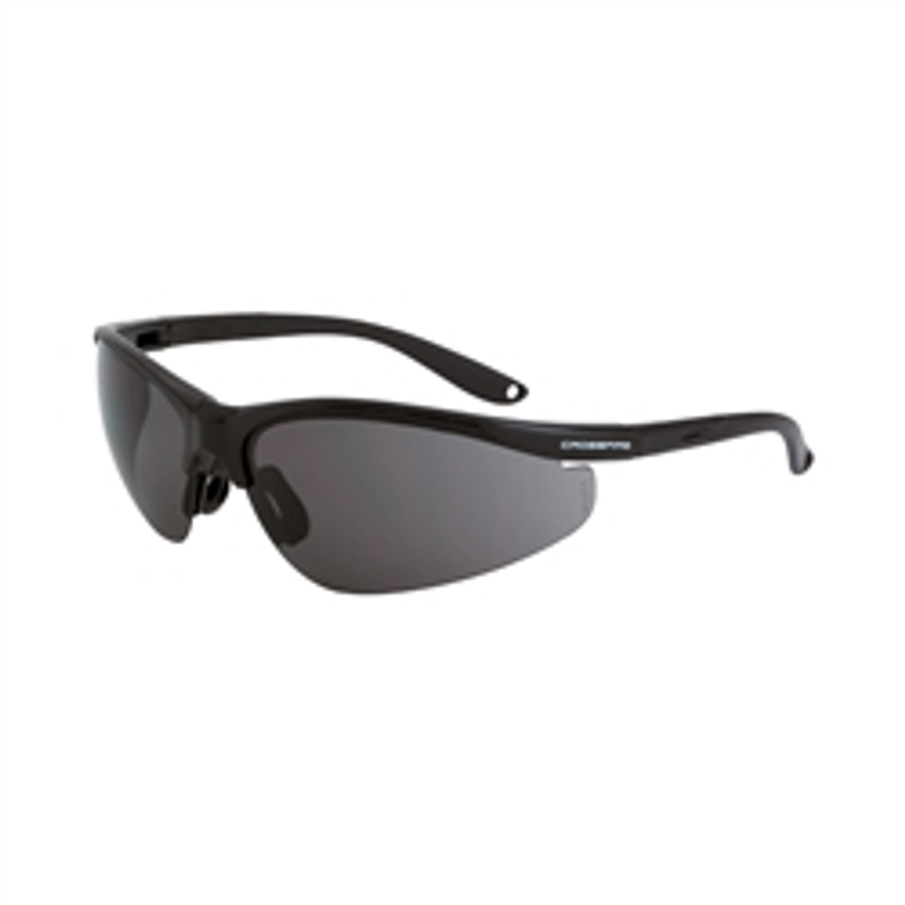 Tinted Lens Crossfire Brigade Performance Safety Eyewear - Radians 1731