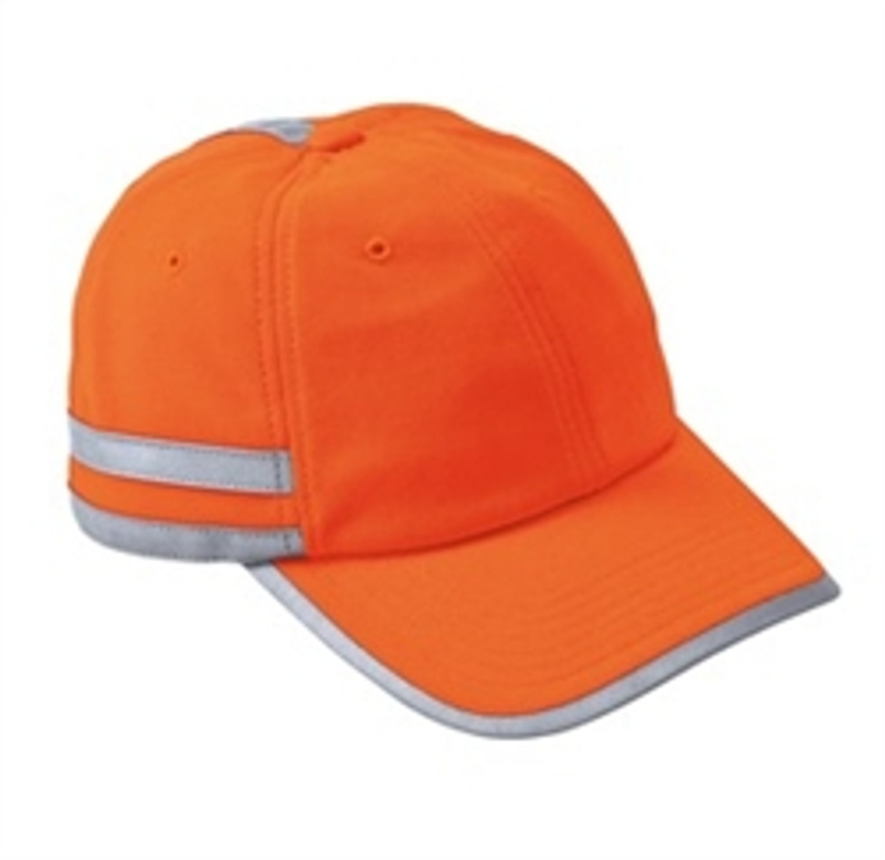 ANSI Safety Baseball Cap - Sanmar CS801 *Embroidery Available*