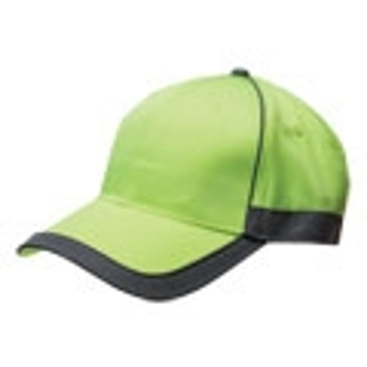 USA Made Safety Cap - Bayside 3720 *Embroidery Available*