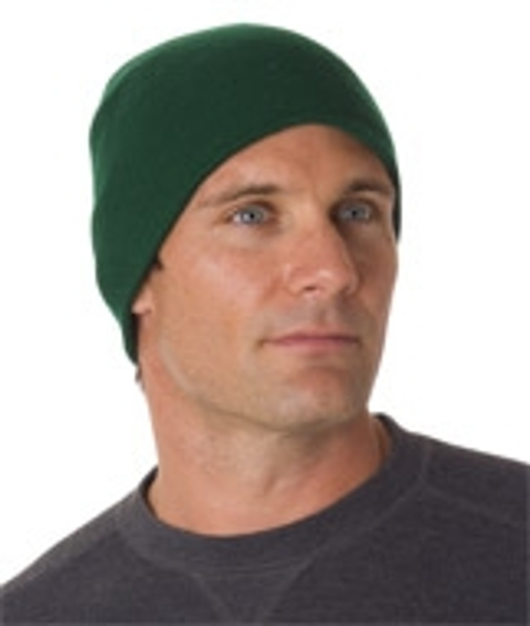 Beanie - Bayside 3810 *Embroidery Available*
