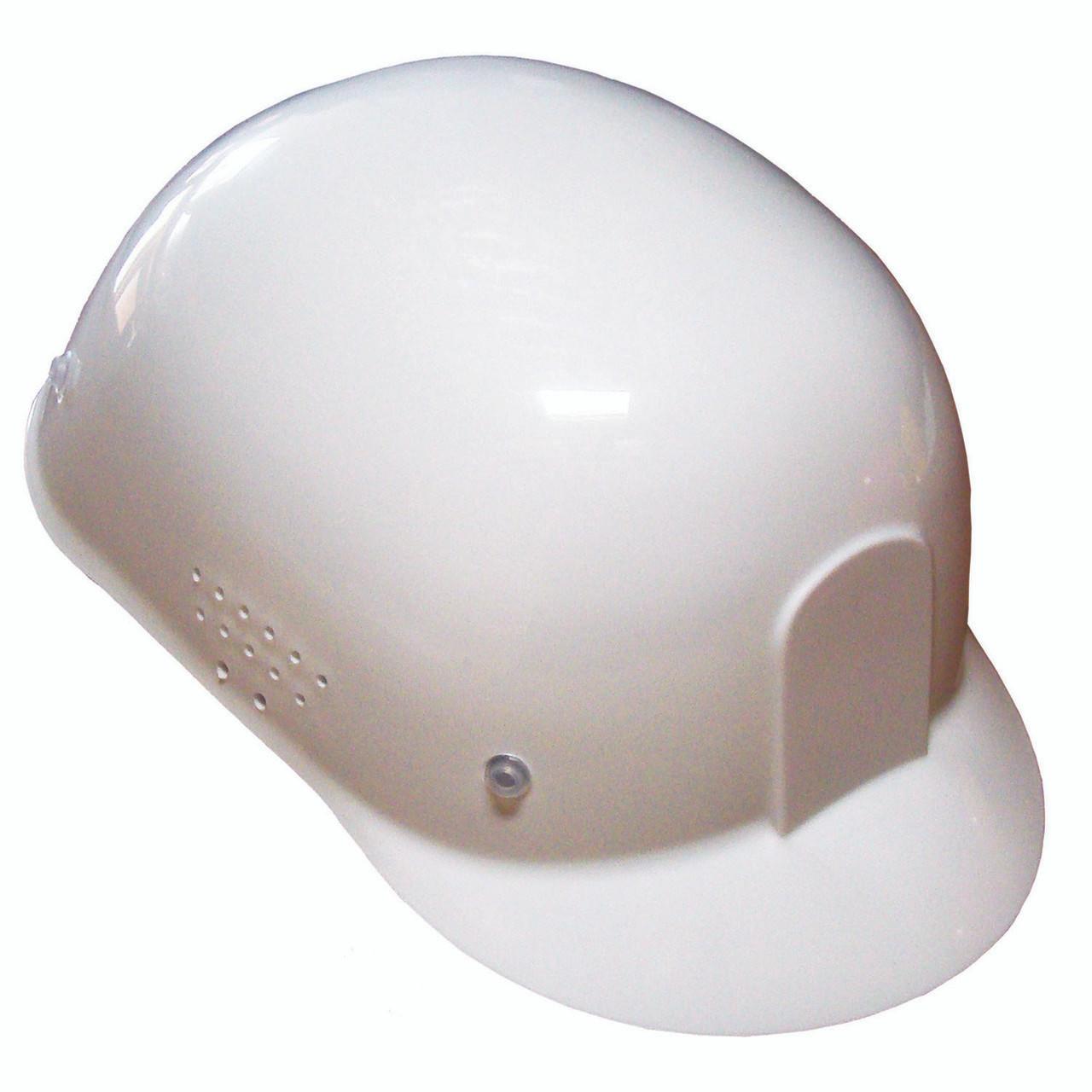 White Bump Cap - Radians 302