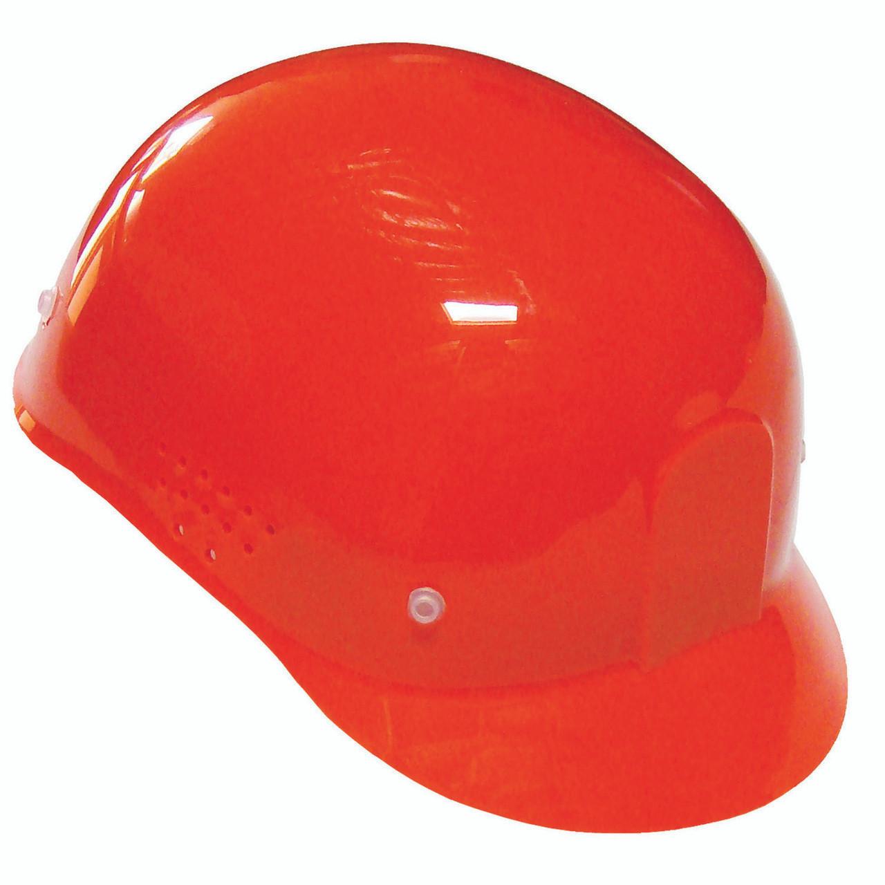 Orange Bump Cap - Radians 302