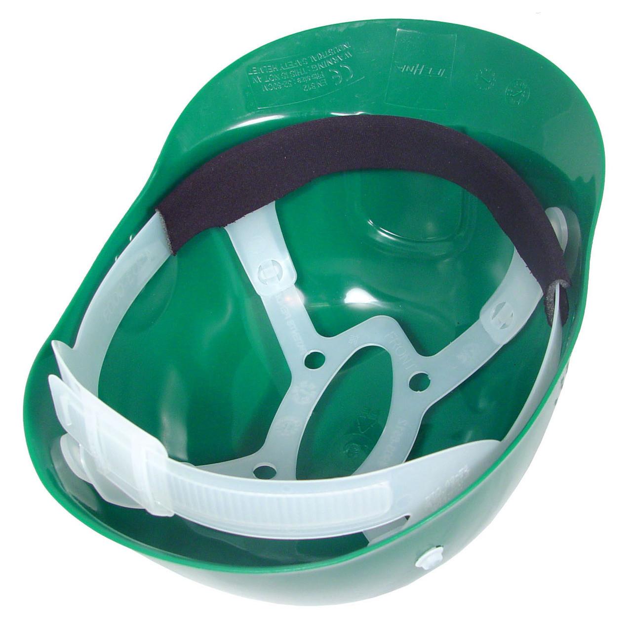 Green Bump Cap - Radians 302