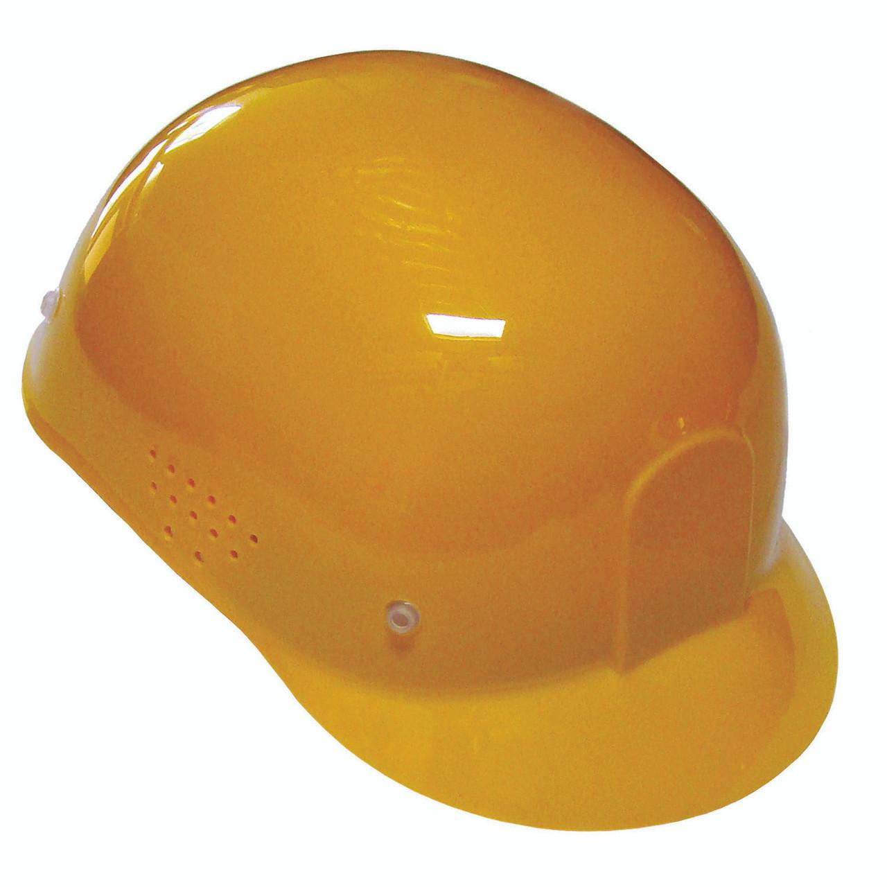 Yellow Bump Cap - Radians 302