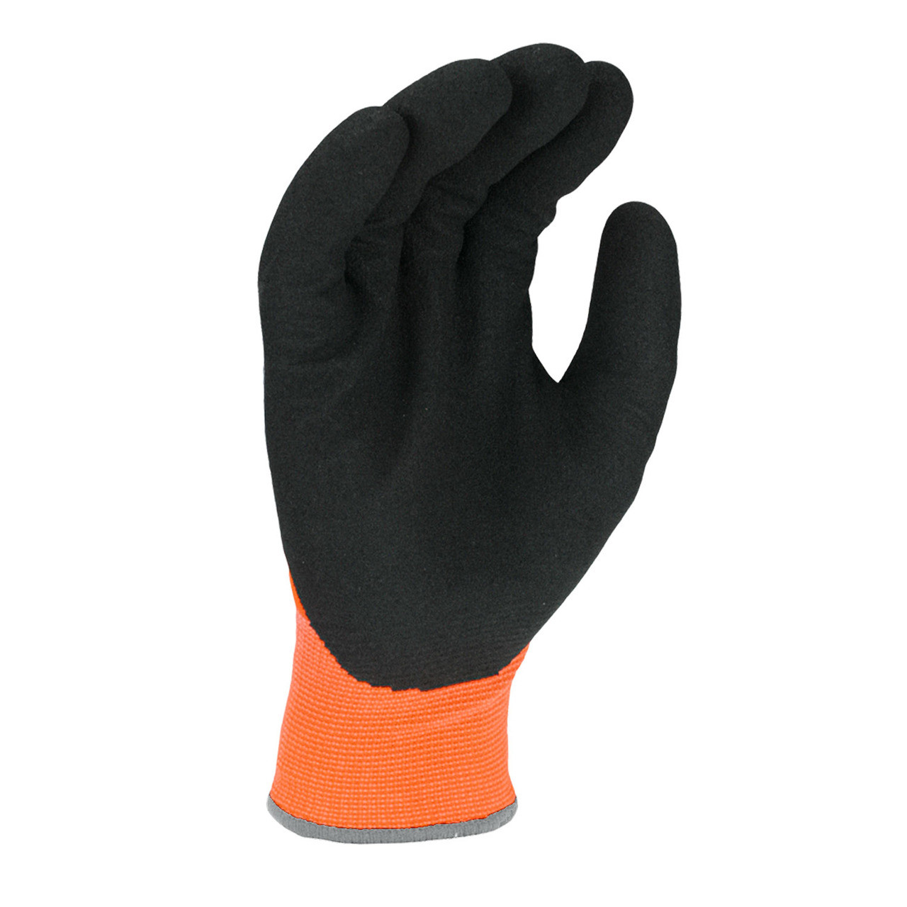 Cold Weather Latex Coated Glove