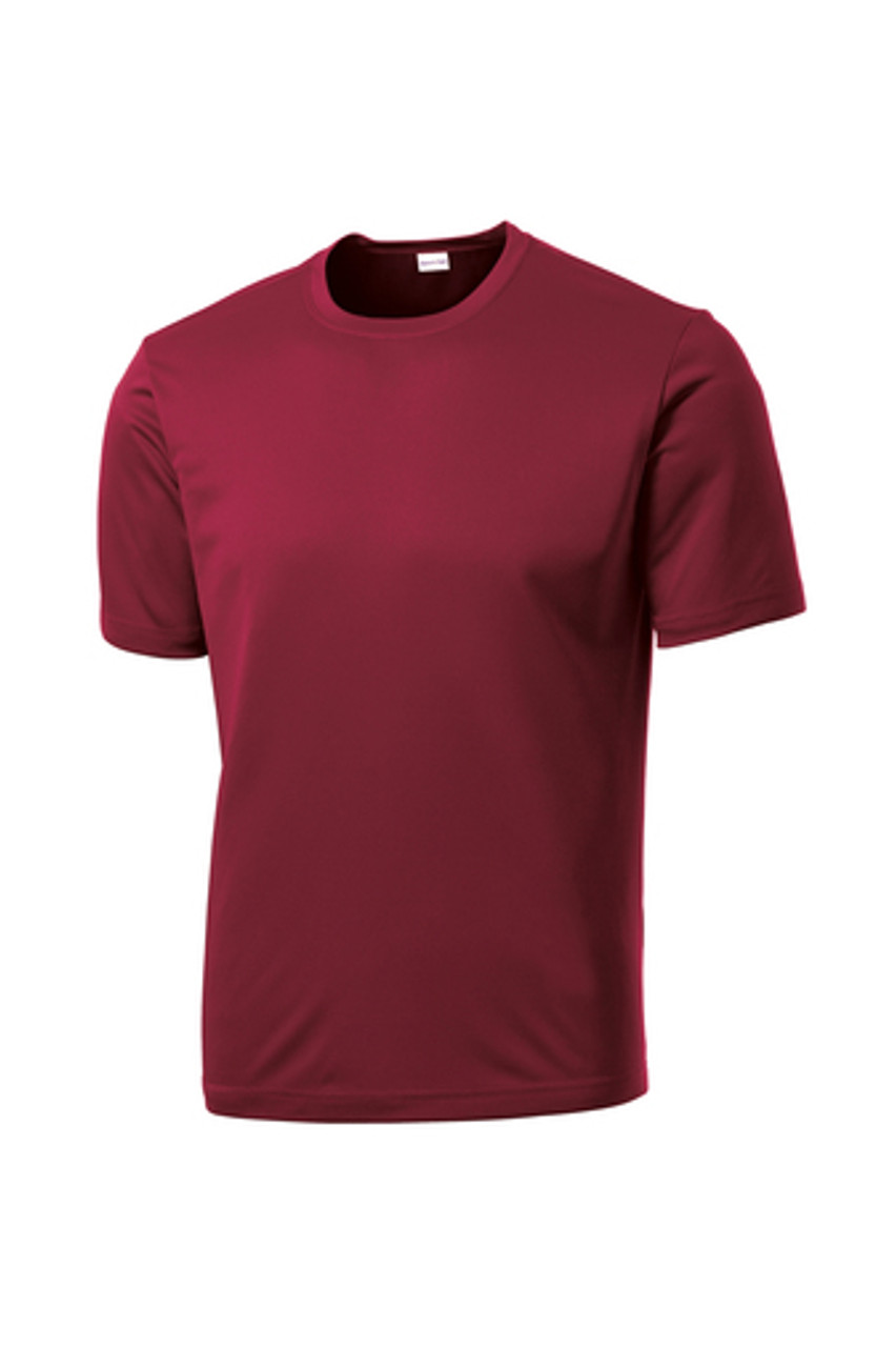 Cardinal ST350 100% Poly Performance T Shirt