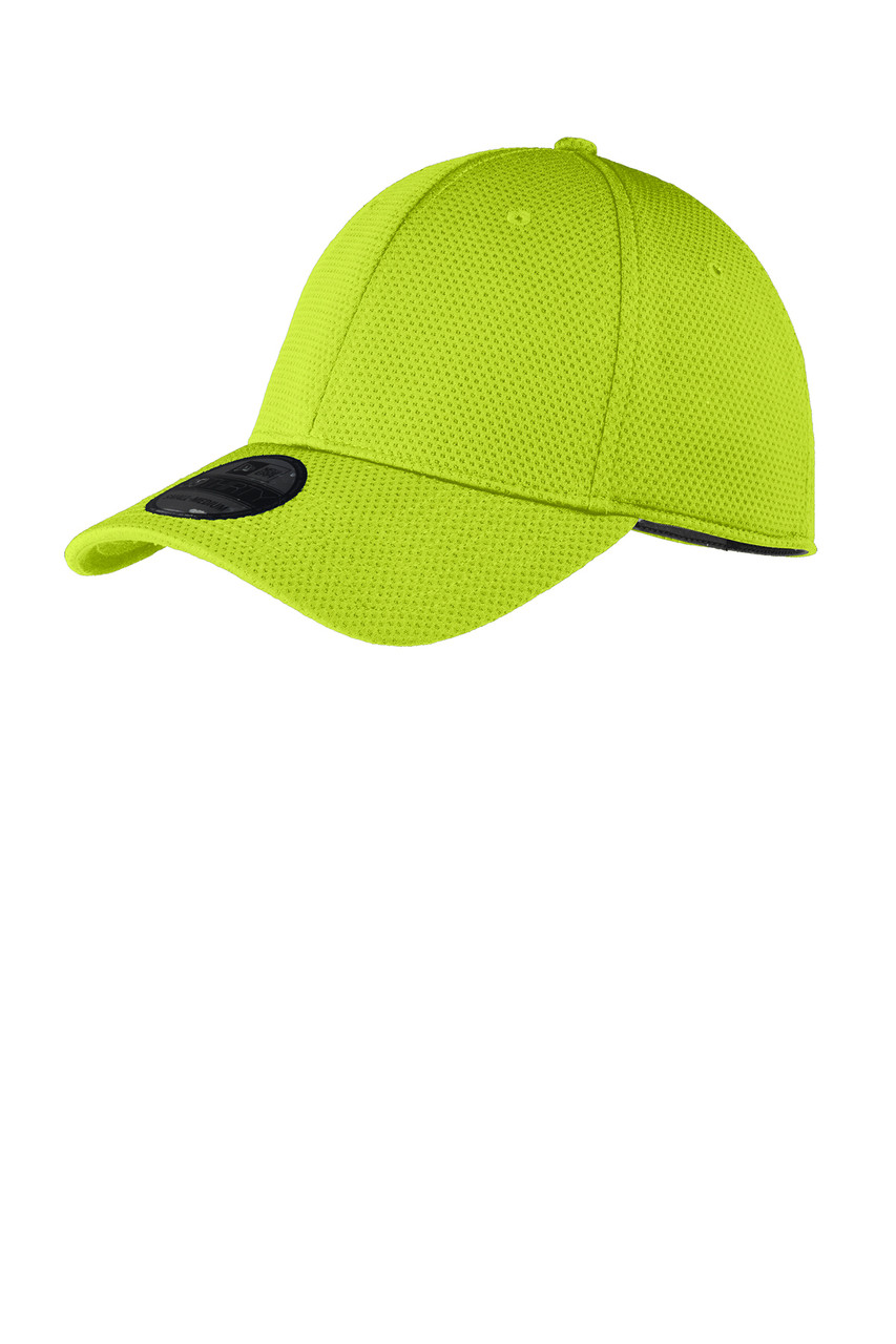 Custom Stretch Fit Hat - With Embroidery