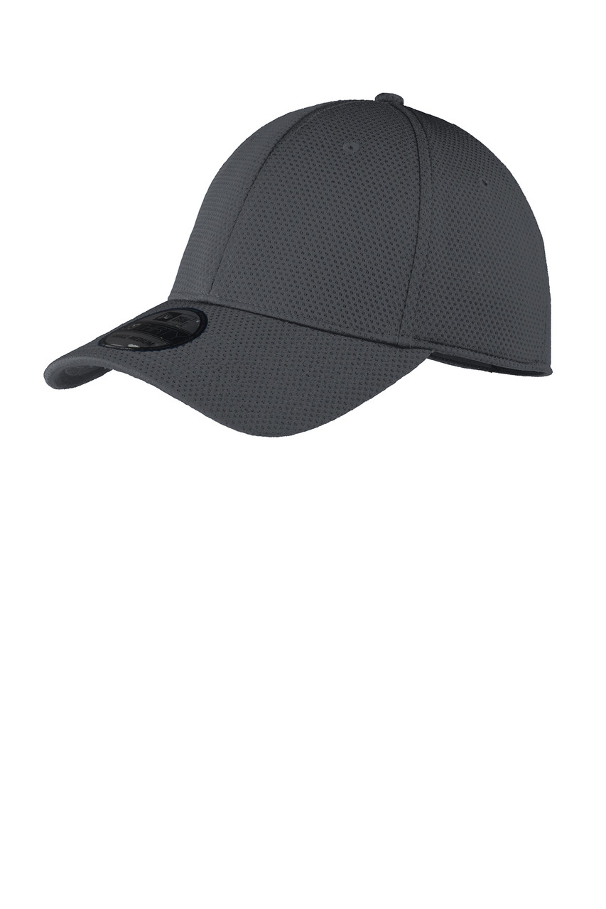 Charcoal  New Era Fitted Hat
