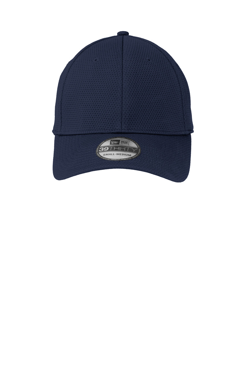 League Navy New Era Fitted Hat