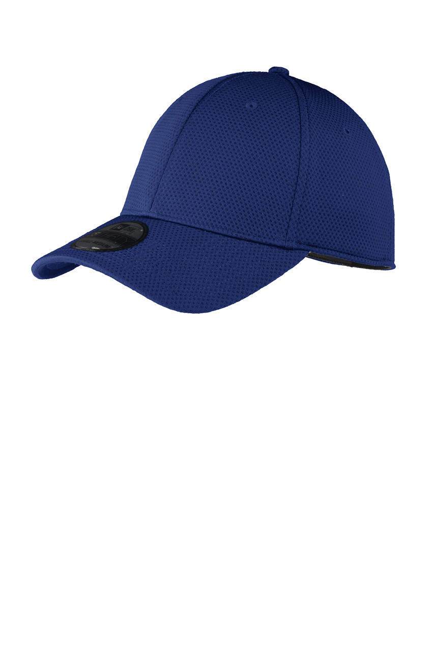Royal  New Era Fitted Hat