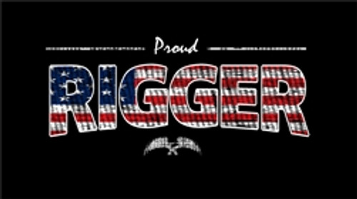 Rigger T-Shirt