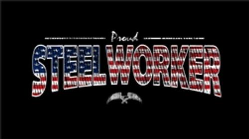 Steelworker T-Shirt