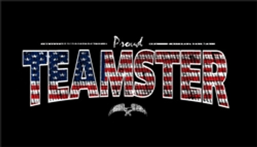 Teamster T-Shirt