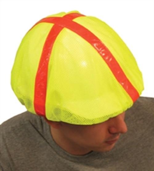 Hi-Vis Hard Hat Cover  - ERB S291