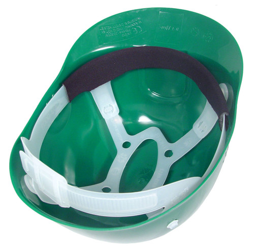 Green Bump Cap - Radians 302