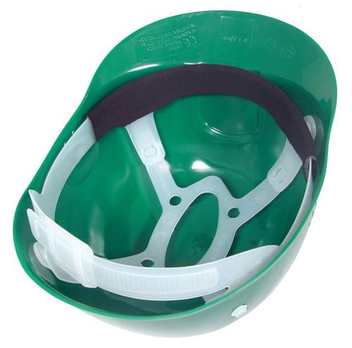 Red Bump Cap - Radians 302