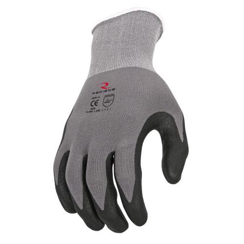 Microdot Foam Nitrile Gripper Glove