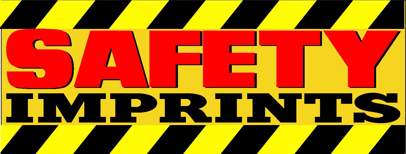 Welcome To Safety Imprints!