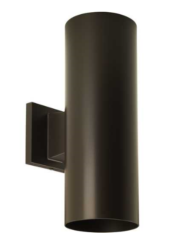 "5"" LED Outdoor Up/Down Cylinder"