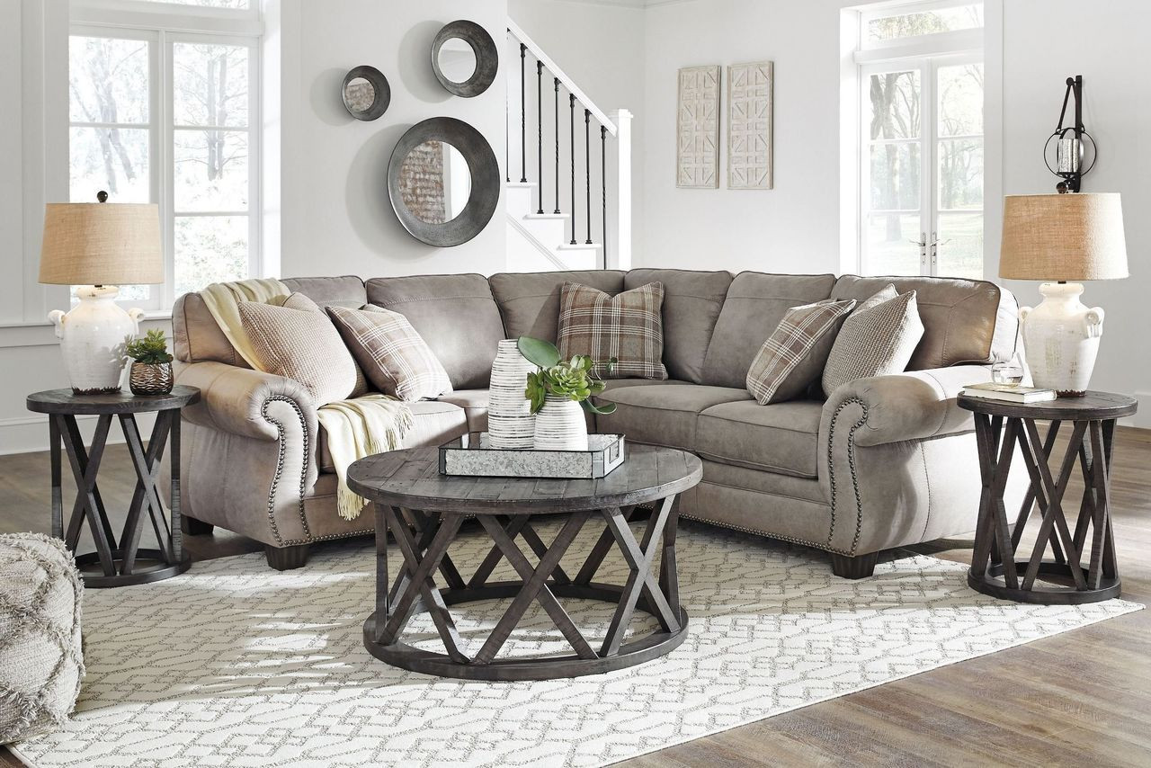 Magnificent Olsberg Steel Laf Sofa With Corner Wedge Raf Loveseat Sectional Pabps2019 Chair Design Images Pabps2019Com