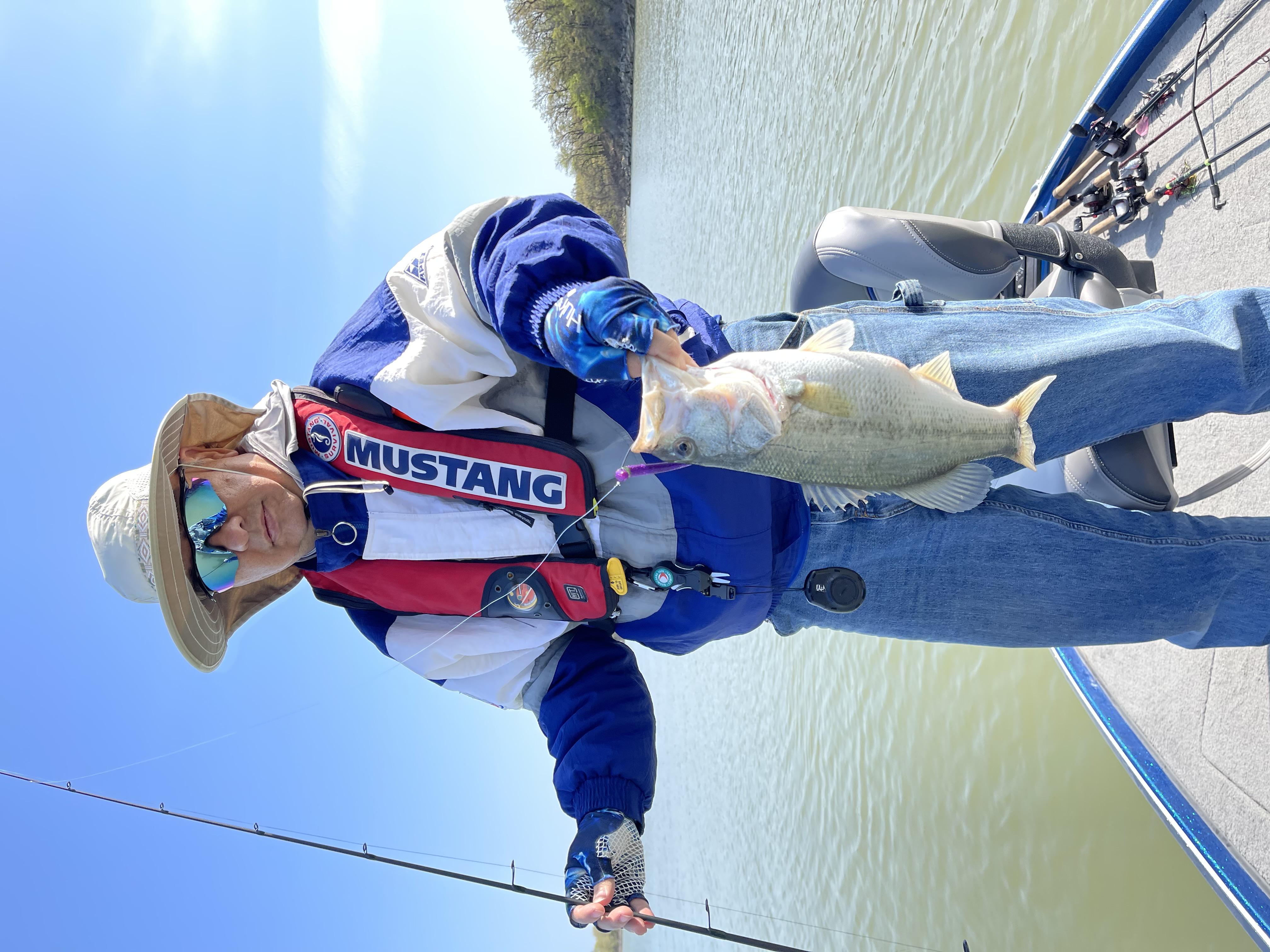 BFO Baits - Joker Ding-a-ling, Lake Bridgeport, Texas.jpg