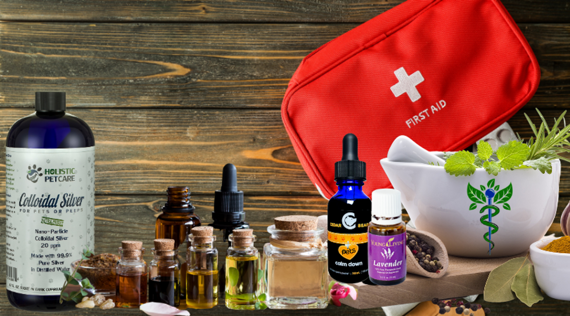 Why Use Natural Remedies for First Aid