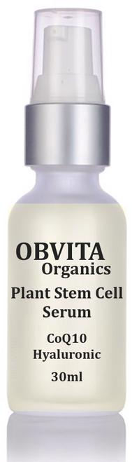 ULTRA PLANT STEM CELL SERUM