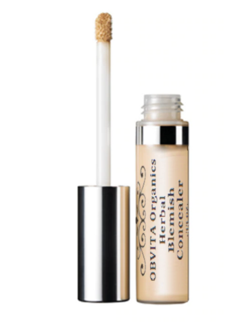 INSTANT UNDER EYE & BLEMISH CONCEALER