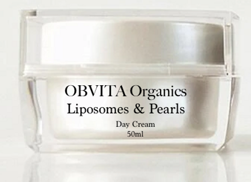 LIPOSOMES & SWEETWATER PEARLS