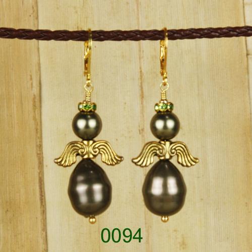 0094-dark-green-pearl-angel-earrings.jpg