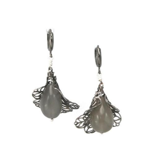 1064-hematite-silver-filigree-flower-moonstone-earrings1.jpg