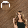 Malibu Blonde Cashmere Hair Clip In Extensions