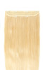 Cashmere Hair One Piece Volumizer Hair Extension- California Blonde