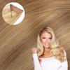 Cashmere Hair One Piece Volumizer Hair Extension- Sunset Blonde