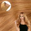 Strawberry Blonde Copper One Piece Volumizer Clip-In Hair Extension Review