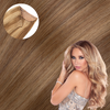 Cashmere Hair One Piece Volumizer Hair Extension  Rodeo Drive Blonde
