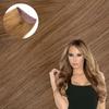 Cashmere Hair Volumizer One Piece Hair Extension  Malibu Blonde