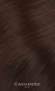 Cashmere Hair One Piece Hair Extension- Brown