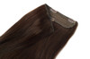 Cashmere Hair Volumizer One Piece Hair Extension Bel Air Brunette
