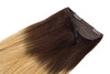 Cashmere Hair One Piece Hair Extension - Ombre