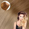 Cashmere Hair Volumizer One Piece Hair Extension L.A. Ombre