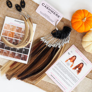 FREE U.S. SHIPPING on HAIR SAMPLES