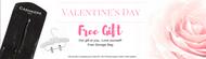 FREE GIFT - VALENTINE'S DAY SALE