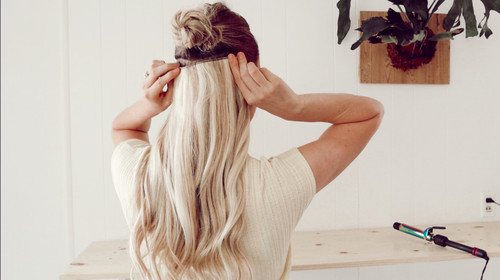 How Long Do Seamless Hair Extensions Last?