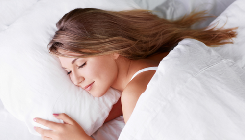 How To Sleep Comfortably With Clip In Hair Extensions
