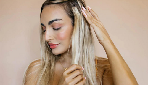 6 Reasons Why You Should Be Wearing Clip In Extensions