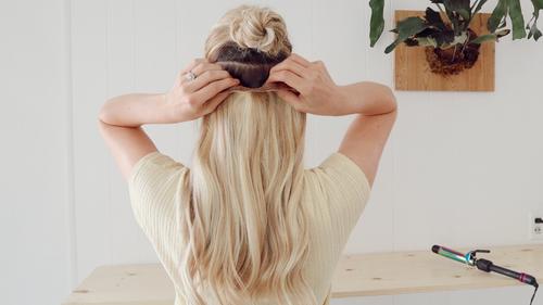 5 Hair Extension Myths Debunked