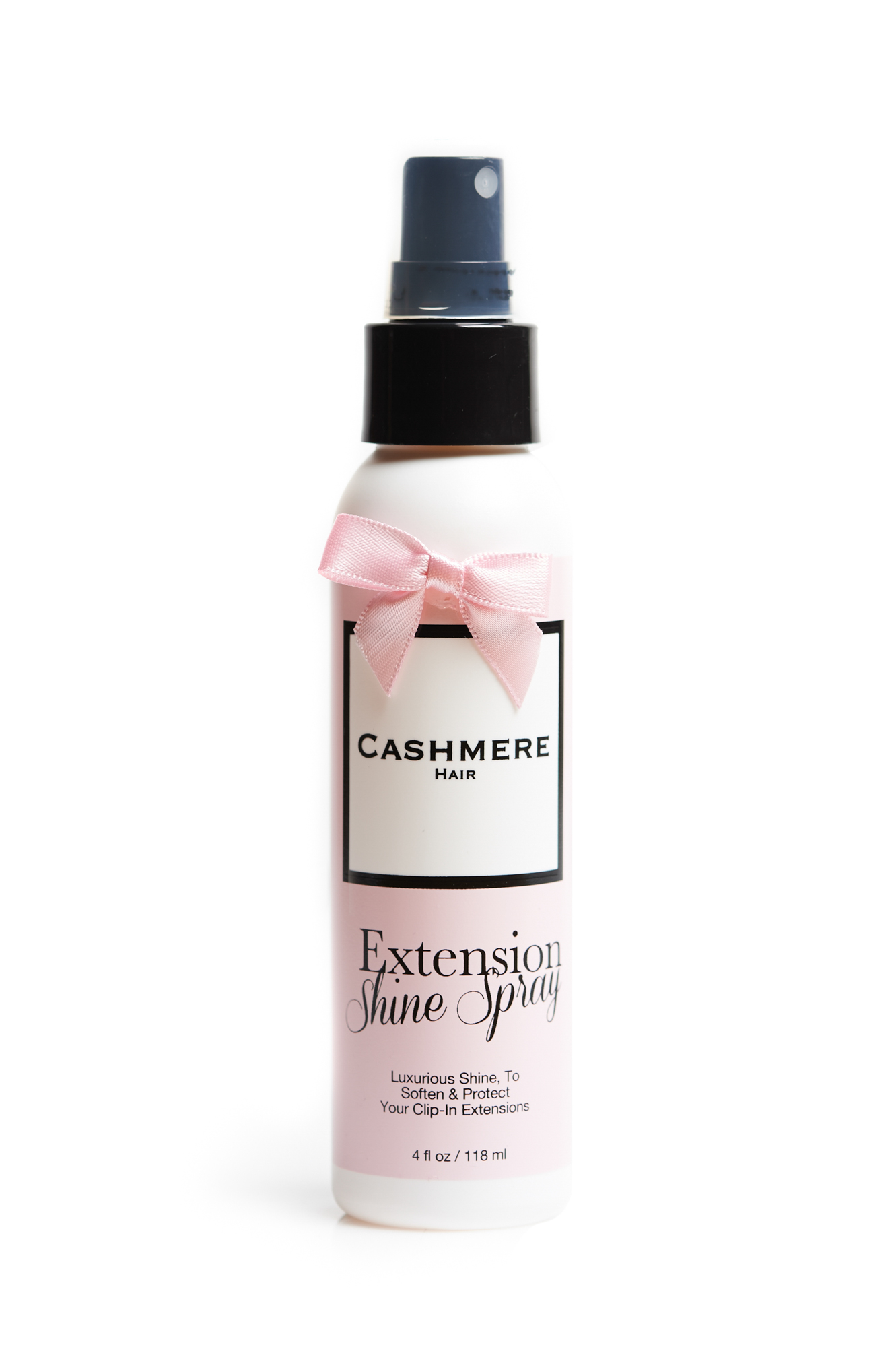 Cashmere Hair's New Extensions Shine Spray. Sale only $14.99!